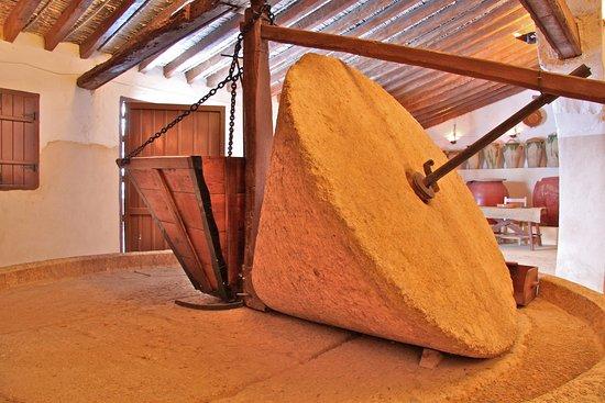 Casa-Museo La Almazara del tío José María
