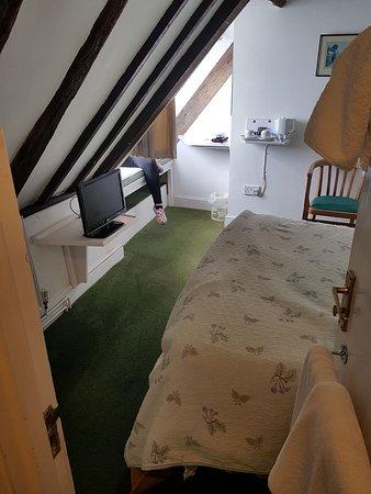 Ye Olde White Harte Hotel 사진