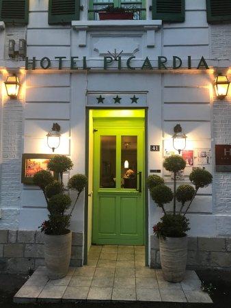 Hôtel Picardia : photo0.jpg