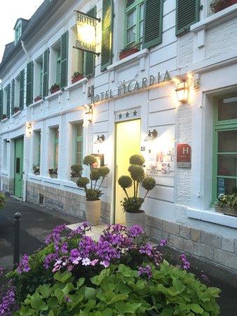 Hôtel Picardia : photo1.jpg