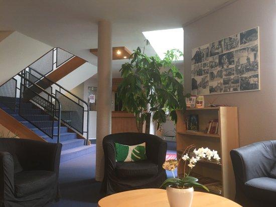 Best Hotel Caen Citis: photo1.jpg