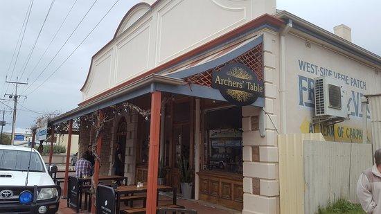 Port Augusta, أستراليا: 20170725_113446_large.jpg
