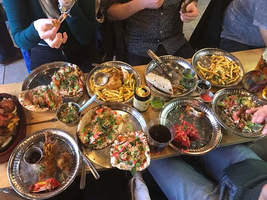 Silver Coin Indian Grill in Birmingham | Silver Coin ...