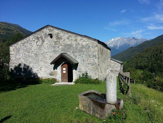 Corteno Golgi, Италия: Chiesa di San Martino