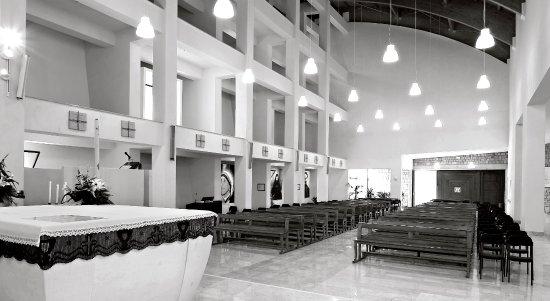 Chiesa Santa Maria di Nazareth