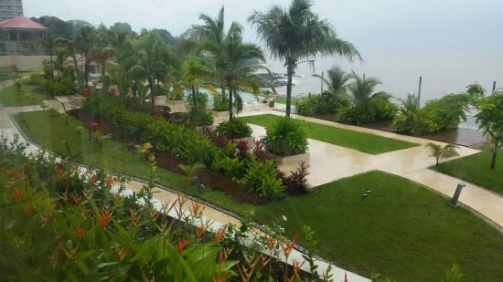 Shine Spa for Sheraton Conakry: 20170730_085441_large.jpg