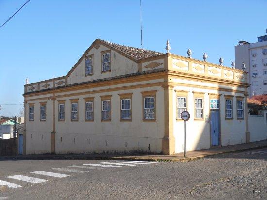 Casa Costa e Silva Museum