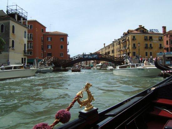 Martellago, Italia: Voyage à venise
