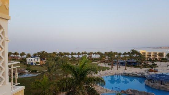 Safaga, Egypten