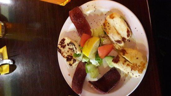 Mediterranean Restaurant Gloucester Road Bristol