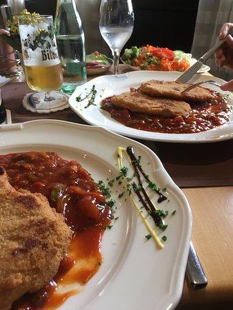 Hotel Restaurant Deitmer Hohe Str   Rhede