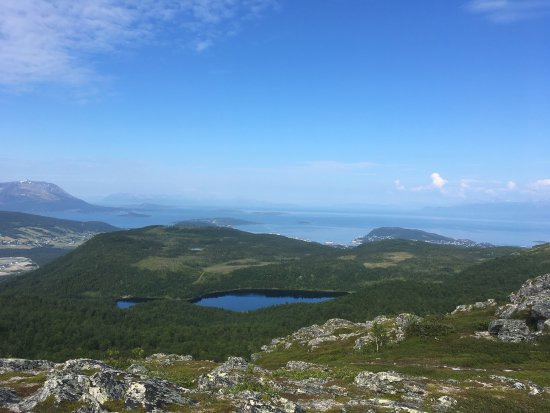 Mountain Hike to Musvannet
