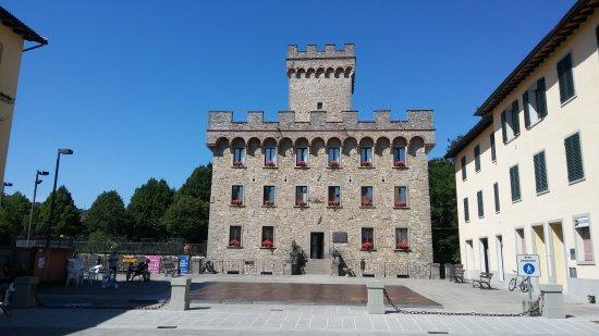 Museo della Pietra Serena