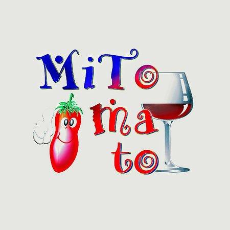Mitomato: logo