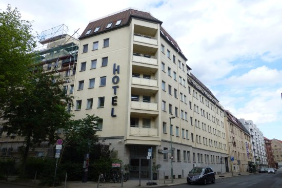 Hotel Dietrich Bonhoeffer Haus UPDATED 2017 Reviews