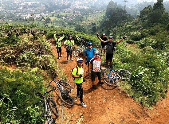 Bogor Mountain Biking