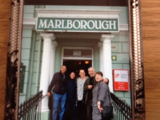 ‪‪The Marlborough Hotel‬: Carers from Memory Lane Dementia Group, Halewood, Liverpool‬