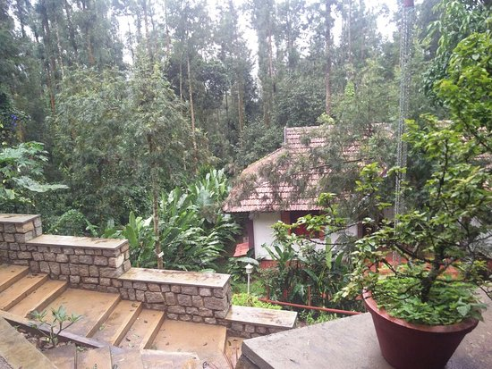 Coffebean homestay An entry to heaven