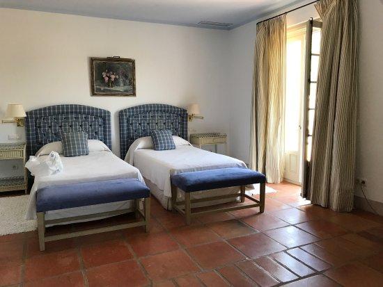 Cortijo Fain, hoteles en Cádiz
