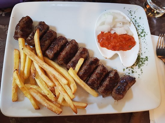 ALAN GRILL, Porec Omdömen om restauranger Tripadvisor