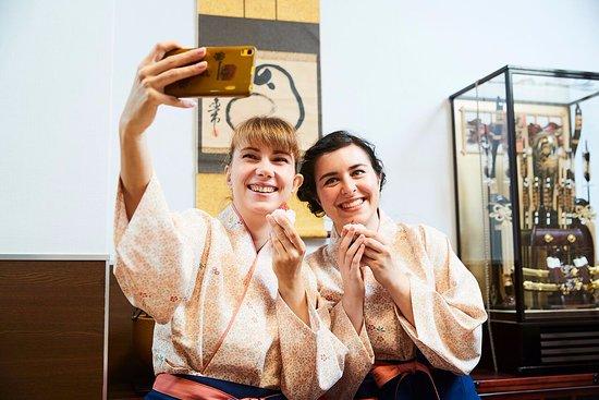Maikoya Tea Ceremony