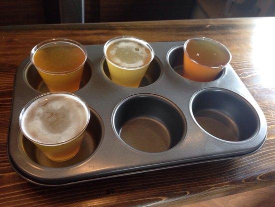 Oddball Brewing Company