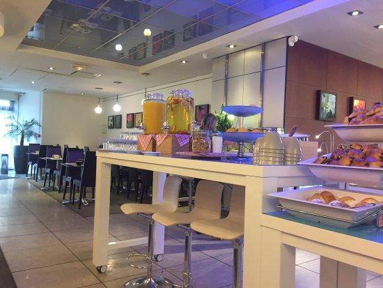 Novotel Grenoble Centre: photo2.jpg