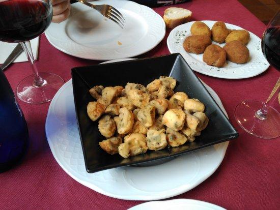 imagen Restaurante Entrerrobles en Valdeavellano de Tera