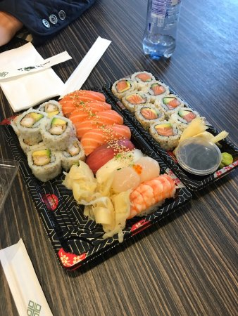 eskortepiker tromsø ht sushi kristiansand