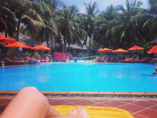 Foto de Terracotta Resort