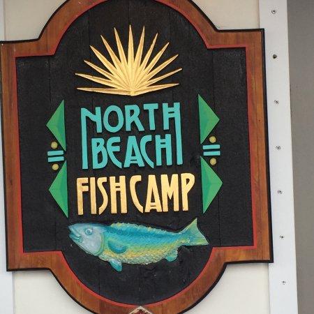 Best Seafood Restaurant in Neptune Beach!