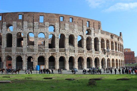 Rome Cab Transfer