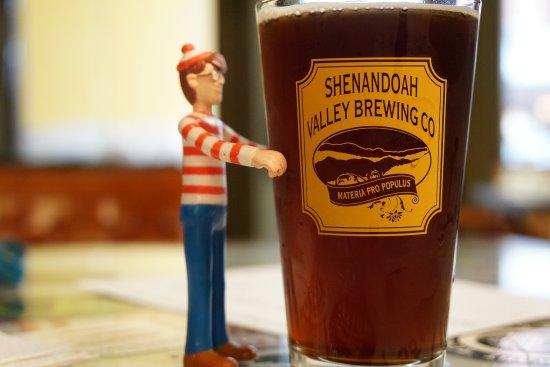 Shenandoah Valley Brewing Company