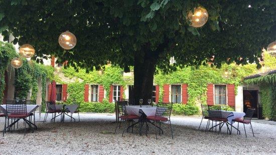 Ristorante Villa Marcello Marinelli