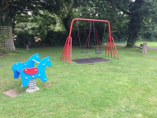 Ormesby St. Margaret, UK: Playground 1