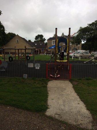 Ormesby St. Margaret, UK: Playground 2