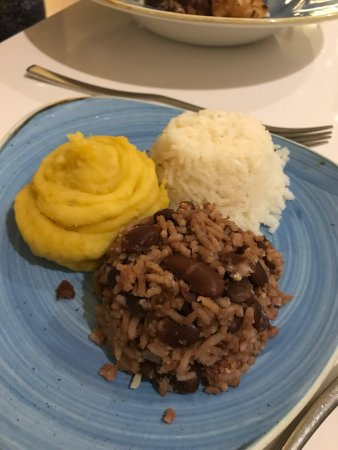 Cap Estate, St. Lucia: Calypso restaurant