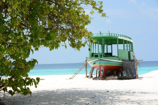 Haa Alif Atoll: Utheemu
