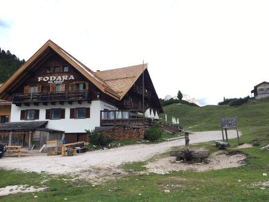 Rifugio Fodara Vedla: photo5.jpg