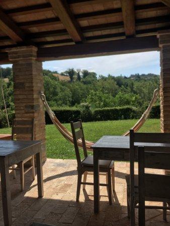 Belforte del Chienti, Italia: Riscoprire se stessi