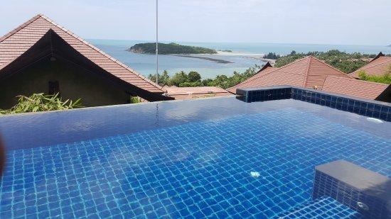 Nora Buri Resort & Spa: 20170727_120148_large.jpg