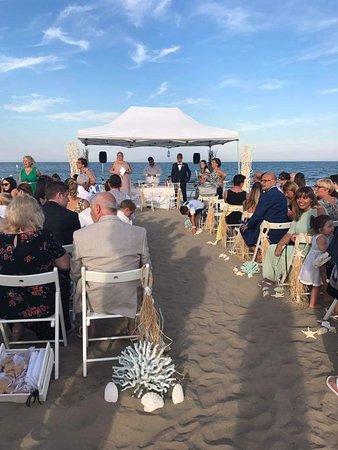 Sand Beach Club, Sottomarina - Ristorante Recensioni, Numero di ...
