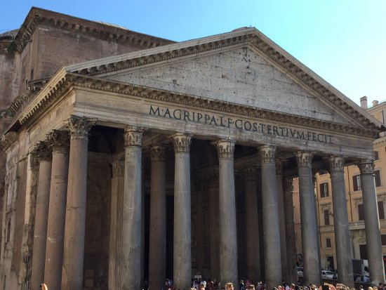 Rome Tours and Trips