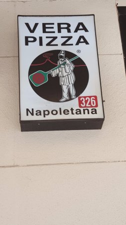Pomo Pizzeria Napoletana - Phoenix: If its Vera certified you know it will be good!