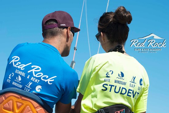 Red Rock Surf & Kite Academy