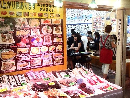 Sankaku Market