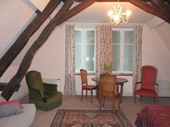 Chambres d 39 hotes de la folie ardenais frankrijk foto for Tripadvisor chambres d hotes