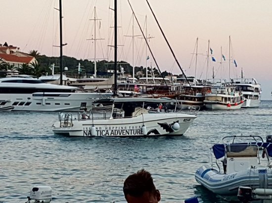 Nautica Adventure
