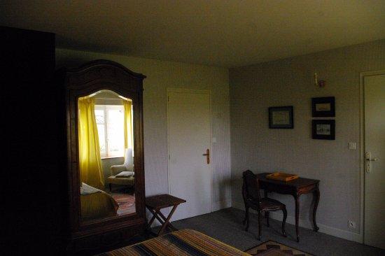 Chambres d 39 hotes de la folie ardenais frankrijk foto for Tripadvisor chambre hote