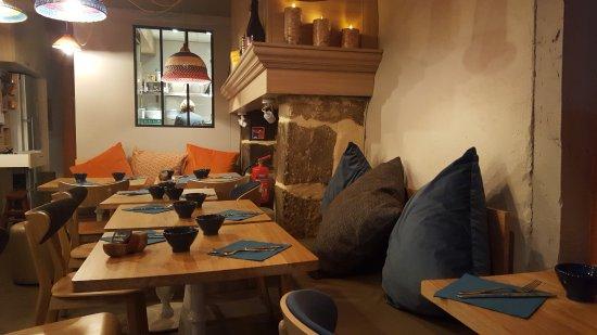 cr perie la gavotte rennes restaurant avis num ro de t l phone photos tripadvisor. Black Bedroom Furniture Sets. Home Design Ideas